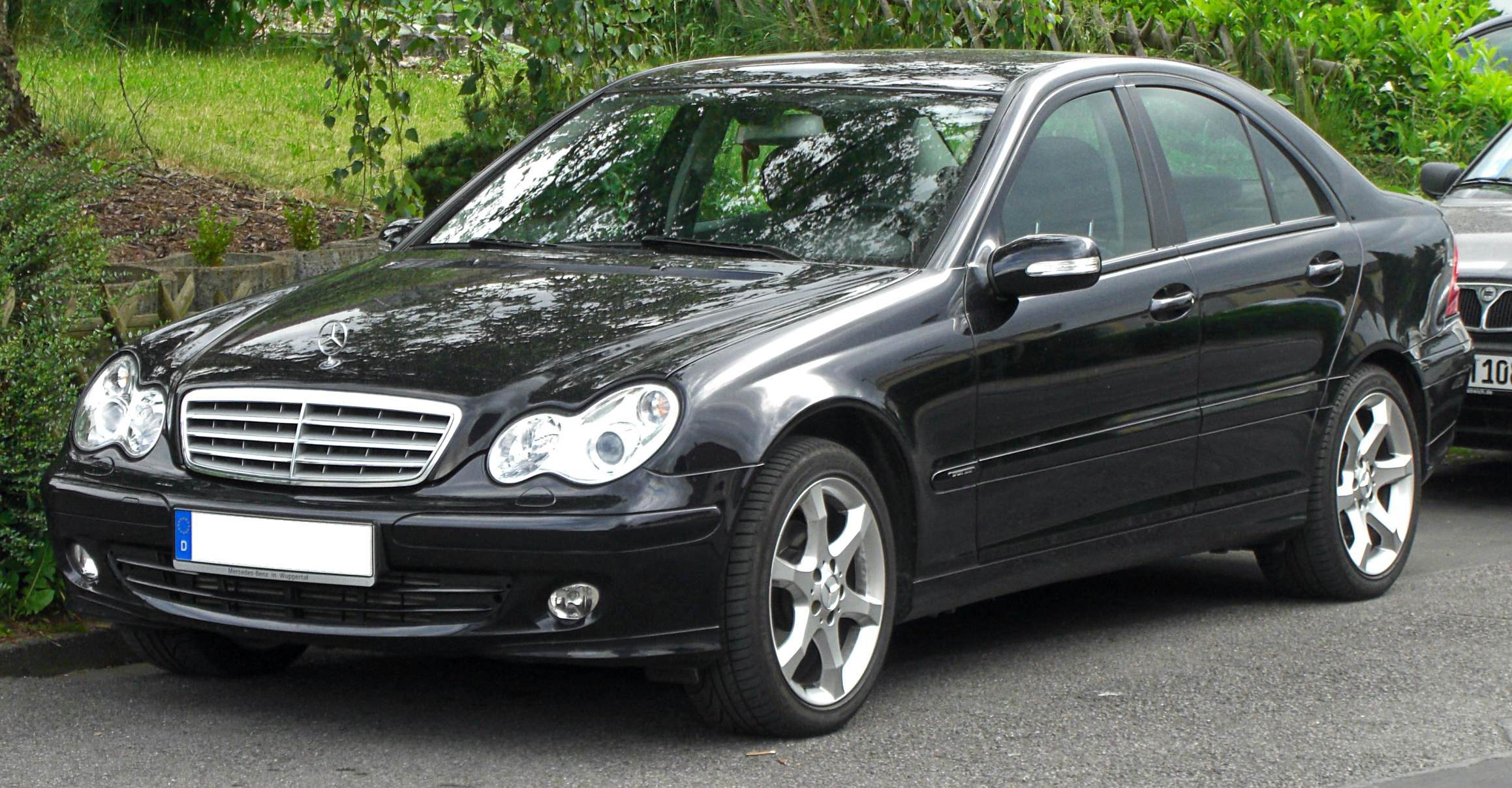 Luxury Car for Private Transfer